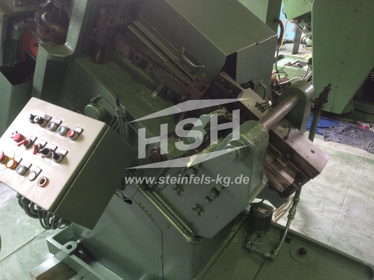 M14L/7148 – PELTZER-EHLERS – NKWK8 – 1971 – 8 mm