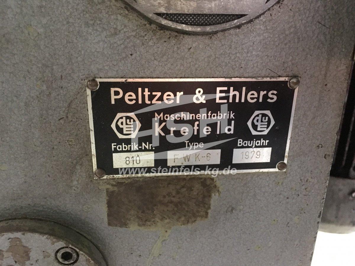 M14L/7179 – PELTZER-EHLERS – FWK6 – 1979 – 6 mm