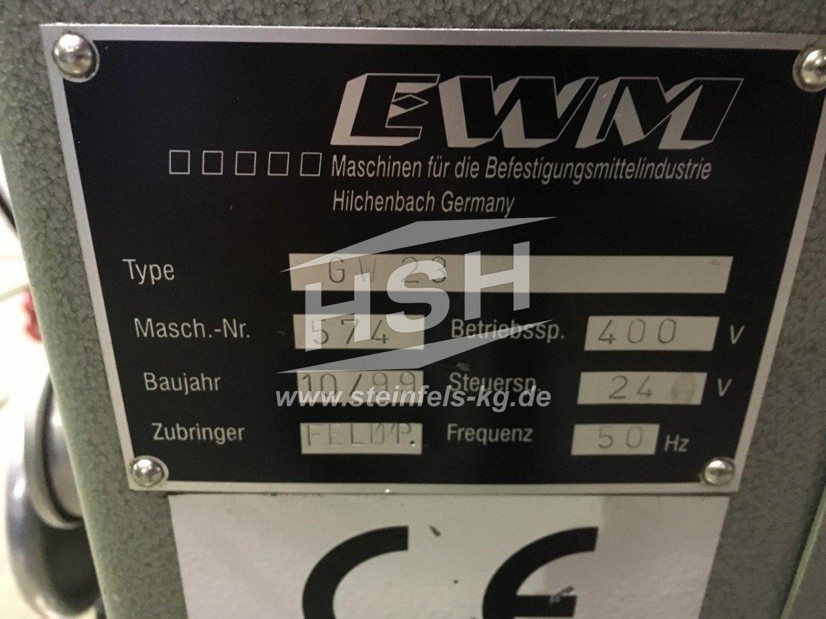 M14L/7788 – MENN – GW23 – 1999 – 0,8- 3 mm
