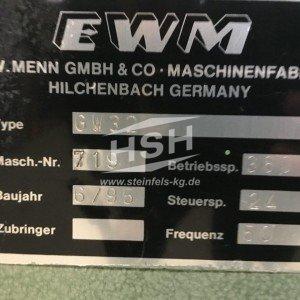 M14L/8007 – MENN – GW32 – 1995/2018 – 1,6-4 mm