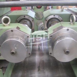 M24E/8169 – ORT – RP90 – 1992 – 10 - 160mm