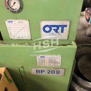 M24I/8238 – ORT – RP-20/U-II – 1988 – 20 to