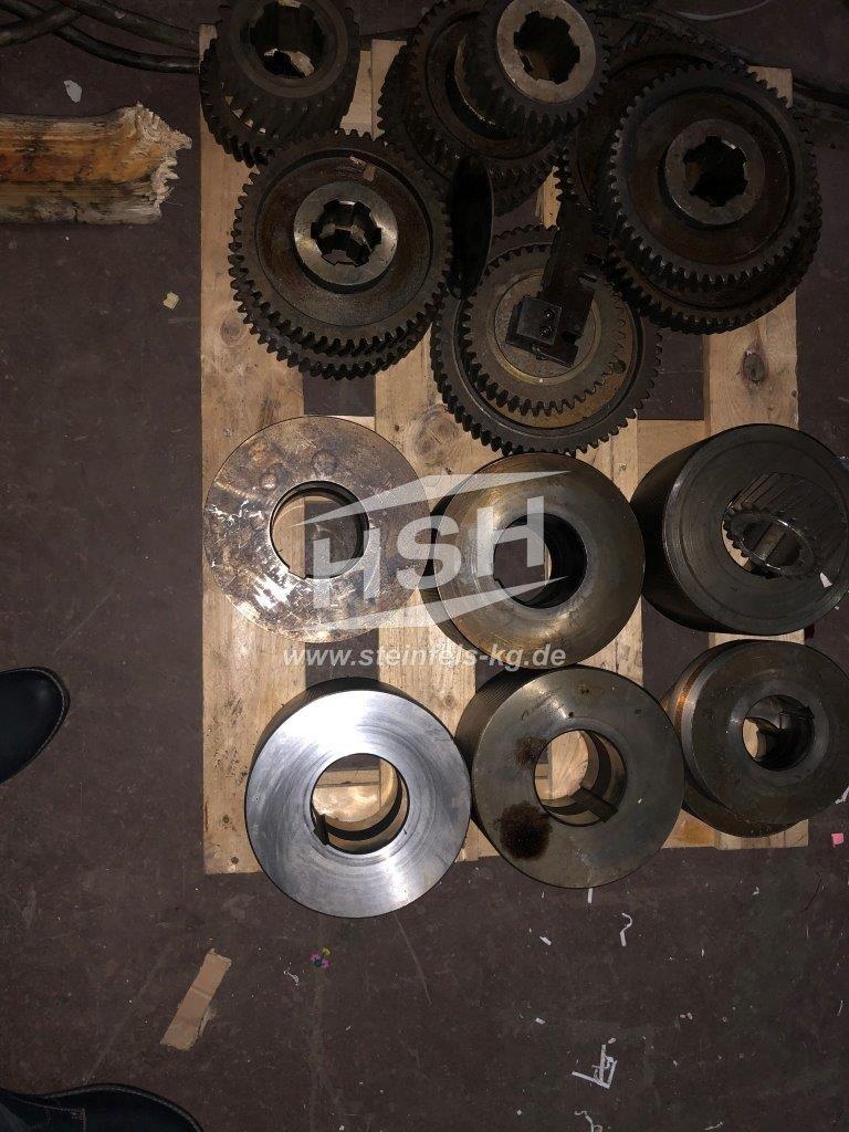 M24L/8270 – WMW – UPW63 – 1981 – 250 mm