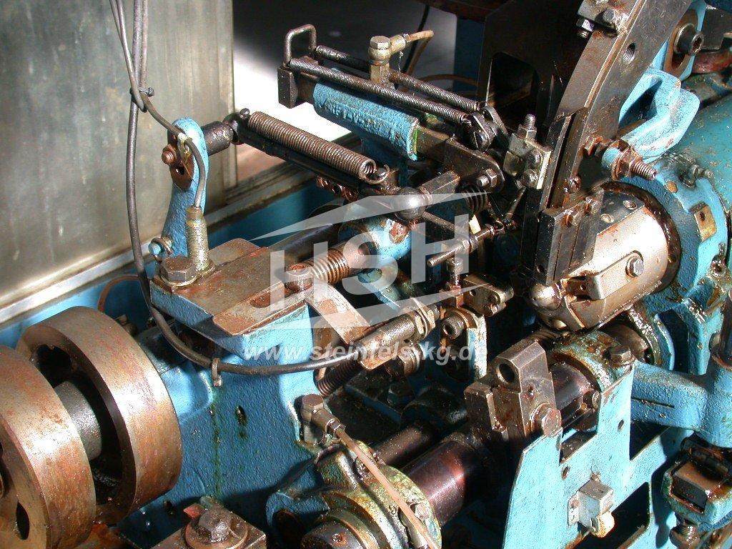 M28E/8515 – PFIFFNER RORSCHACH – NFA1 – 1995 – 4 mm