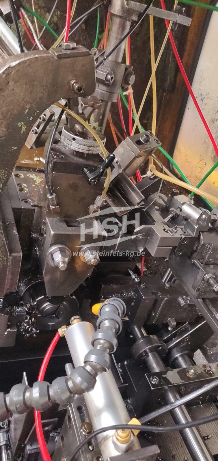 M28I/8452 – TRANSCO – AUDREMA 8032 – 1995 – 4-6 mm