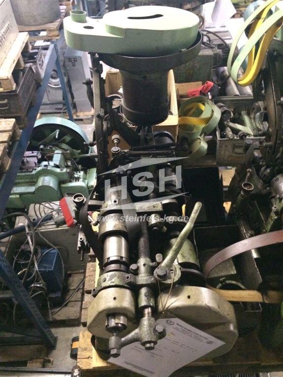 M28L/5633 – RORSCHACH – GF2 – 1970 – 4-6 mm