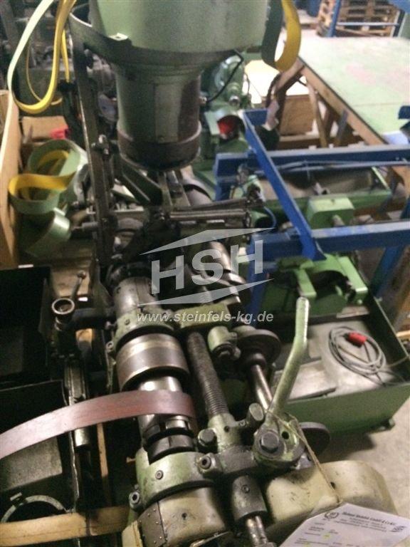 M28L/5982 – RORSCHACH – GF2 – 1970 – 2-4 mm