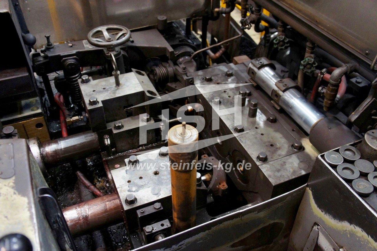 M32U/8219 — HATEBUR ORIGINAL — AMP30 – 1970 – 64 mm