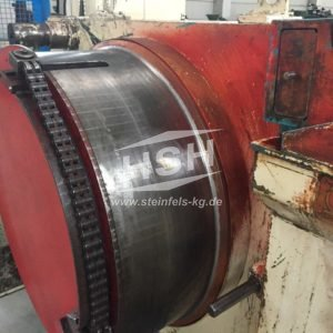 M38E/8262 – TECNO IMPIANTI – SKP26 – 2003 – 26 mm