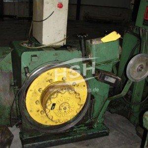 M38I/6897 – RMG – 45-0564-88 – 1990 – 8 mm