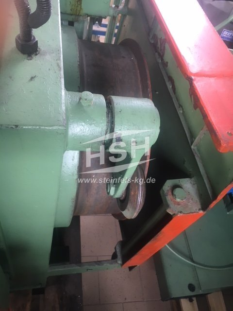 M38I/8059 – TECNO IMPIANTI – SKP 8 – 1980 – 3 -8 mm