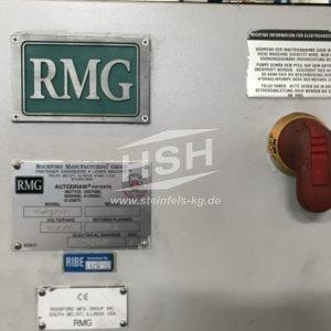 M38I/8527 – RMG – 89-40128-73 – 2007 – 14 mm