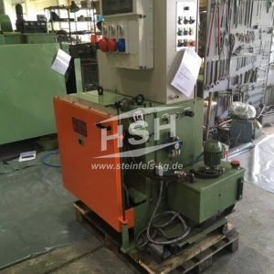 M38L/7611 – TECNO IMPIANTI – SKP6 – 1997 – 2 -6 mm