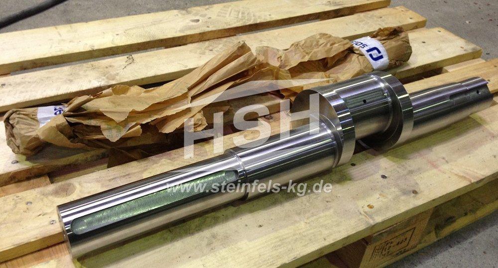 M60L/7425 – HILGELAND – C0LH – 2014 – 3-6 mm