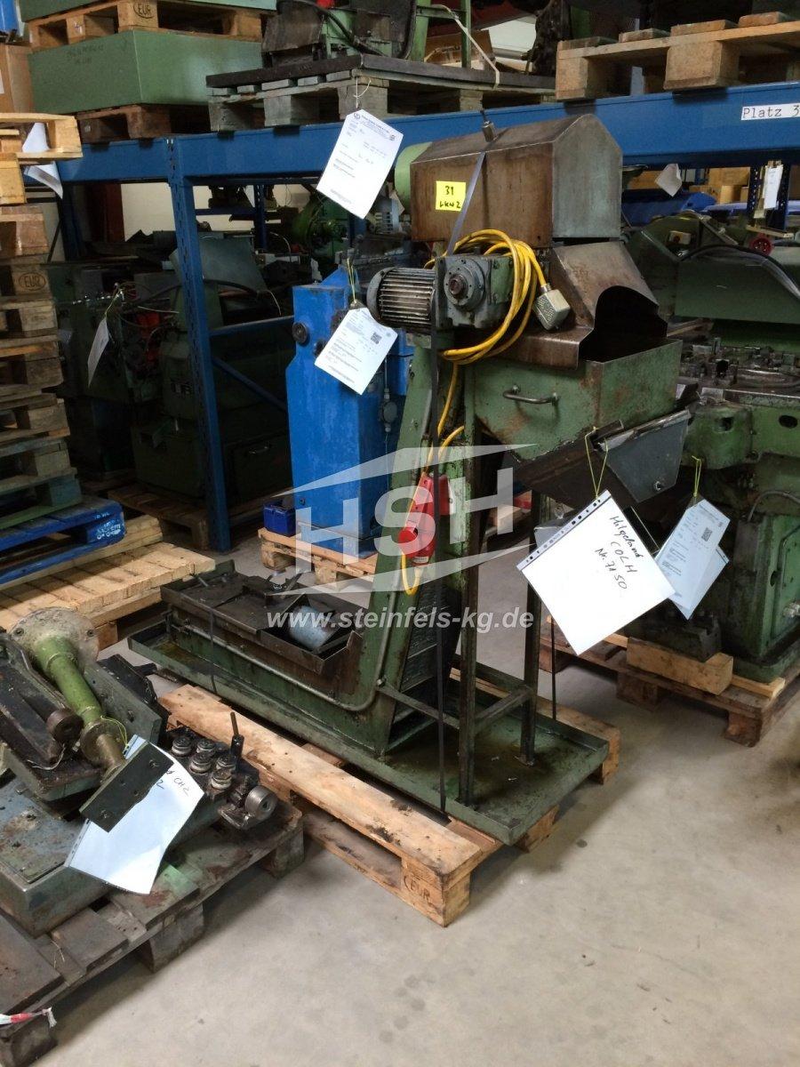 M60L/7597 – KLIRO – C0LH – 2000 – 150 mm