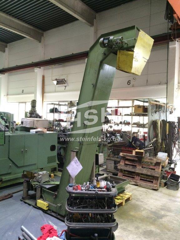 M60L/7599 – FELDPAUSCH – 1691-AF14 – 2000 – 400 mm