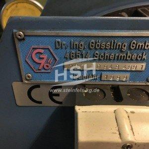 M60L/7824 – GÖSSLING – 207 – 1999 – 300 mm