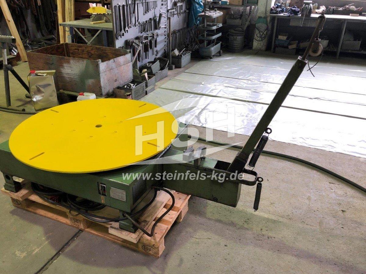 M60L/8050 – HACK – MBH6 – 1990 – 1000mm