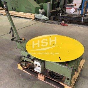 M60L/8051 – HACK – MBH6 – 1990 – 1000mm