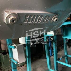 M60L/8477 – SKAKO – 50 – 2000 – 2000 mm